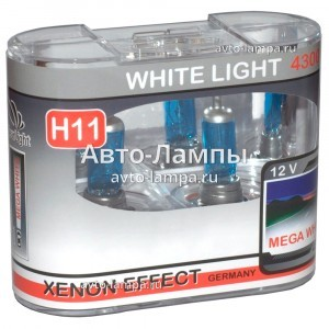 ClearLight H11 WhiteLight