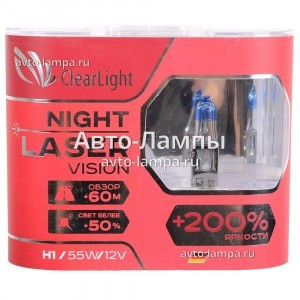ClearLight H1 Night Laser Vision