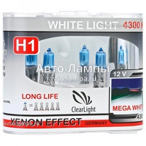 ClearLight H1 WhiteLight
