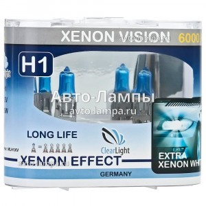 ClearLight H1 XenonVision