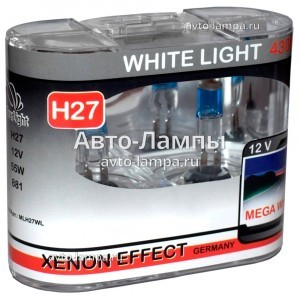 ClearLight H27/881 WhiteLight