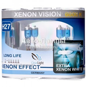 ClearLight H27/881 XenonVision