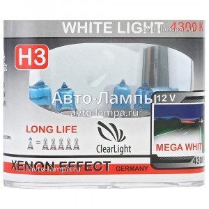 ClearLight H3 WhiteLight