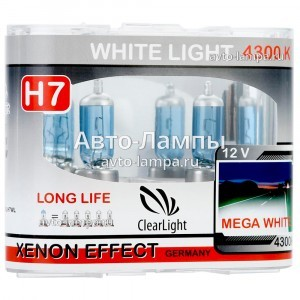 ClearLight H7 WhiteLight