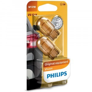 Philips WY21W Vision