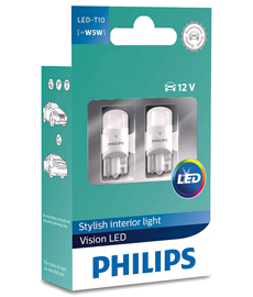 Philips Vision LED