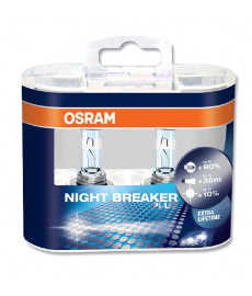 Osram Night Breaker Plus (+90%)