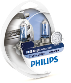 Philips CrystalVision