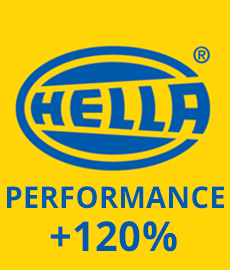 Hella Performance +120%