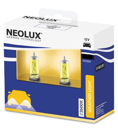 Neolux Weather Light