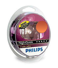 Philips NightGuide DoubleLife (+50%)