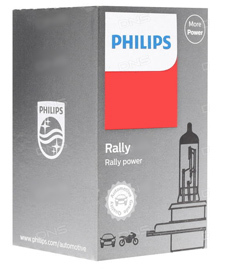 Philips Philips Rally