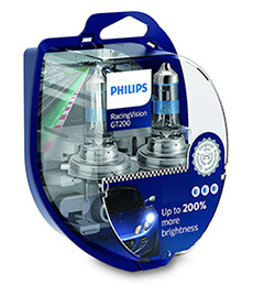 Philips RacingVision GT200