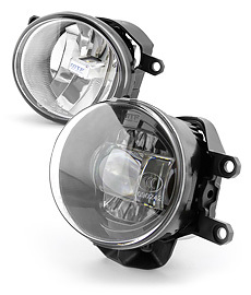 MTF-Light LED FOG OEM