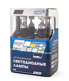 MTF-Light Active Night