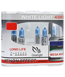 ClearLight WhiteLight