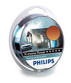 Philips X-Treme Power (+80%)